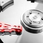 Festplatte formatieren