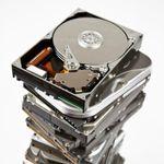 Festplatten im Verbund: RAID 3